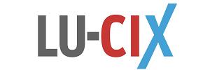 LU-CIX logo