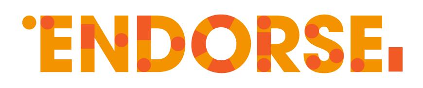 ENDORSE Logo image
